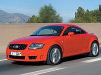 Audi TT1