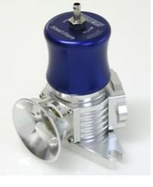 Pop ventil